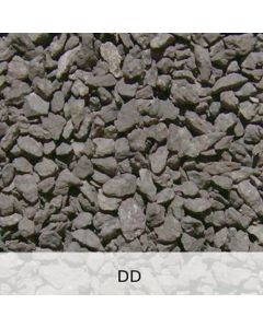 DD - Diabas Schotter Dunkel - Spur H0