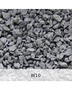 W10 - Diabas Schotter Hell - Spur 1